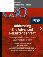 CSO Advanced Persistent Threat 090413 Final