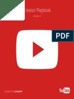 YouTube Creator Playbook V4