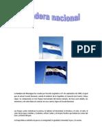 Simbolos Patrios de Nicaragua