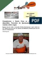 Com técnicos novos, Campinense e Santa Cruz se enfrentam no Almeidão