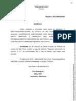 Flavio Luiz Bancoop Sindicato