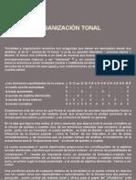 04-Organización Tonal