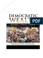 Democratic Wealth