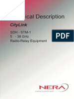 Technical Description CityLink Rev H ETSI Eng
