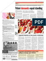thesun 2009-10-15 page02 pueri demands equal standing