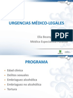 Urgencias Medico Legales a1