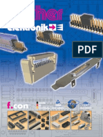 Fischer Elektronik - Connectors