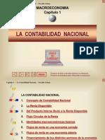 1.- La Contabilidad Nacional