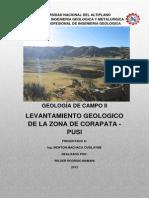 Informe de Campo Dos Listo Corapata Gas Listo Imorimir
