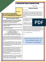 MVM Newsletter 2014.03.06