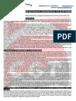 Los supuestos de transgresión de la buena fe contractual del art. 54.2.d) del Estatuto de los Trabajadores