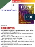 Tcp ipChap 05