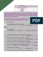 Plantilla Correcciòn 16 pf