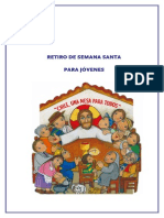 Retiro 2 Jovenes S Santa