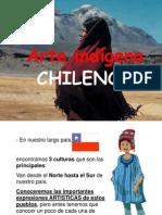 Culturas indigenas chilenas