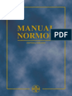 41617996 Manual Laboratorio CLINICO COMPLETO Normon 7Ed