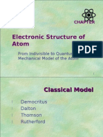 Chapter 4a_electronic Atomic Structure