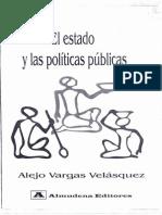 488 Estado Alejo Vargas