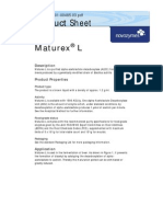 Maturex L