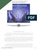 Instruções de Maha Chohan 07- A Órbita dos Elétrons - Fraternidade Branca