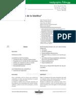 Generalidades de Bioetica
