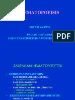 Hematopoeitik