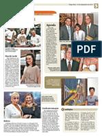 Jornal do Comércio - VIDA SOCIAL - (Sax&Phone Ora Felice Peppo) 08.12.2011