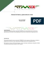 Manual Rutas y Aerovias v09