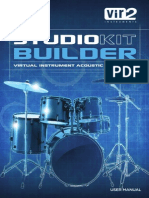 Studio Kit Builder Manual