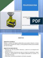 Presentación PELLETIZADORA