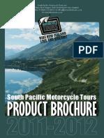 New Zealand Brochure