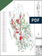 Harta Cu Aglomerari Hidro Prahova