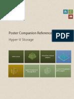 Poster Companion Reference - Hyper-V Storage