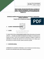DISEÑOS DEFINITIVOS DE PUENTE