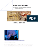The Pineal Gland the Eye of Horus Part 1