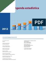 Agenda Estadistica Upn 2012