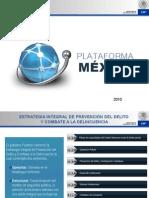Plata Form a Mexico 3