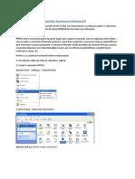 Cum Te Conectezi La Internet Prin RDS, Romtelecom in Xp