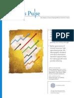 Africas Pulse - World Bank