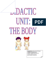 Didactic Unit.the Body