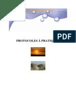 Protocoles - Autres Dimensions