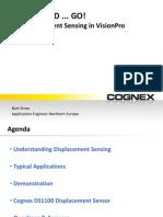 Cognex Profile Plus Presentation