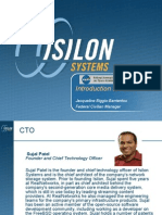 Introduction to Isilon