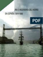 Hierro Espania