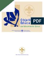 Malla Objetivos Educativos
