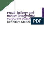 Fraud Definitive Guideline (Web)