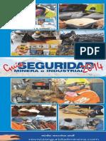 Guía de Seguridad Minera e Industrial 2014