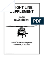 Flightline Supplement UH60L