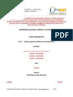 Act 6 Plantilla Trabajo Colaborativo Unidad 1 2010 II