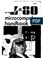 The Z-80 Microcomputer Handbook - William Barden
